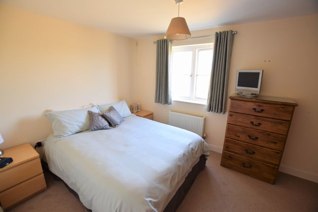 Bedroom Two of Martinique Way, Eastbourne BN23