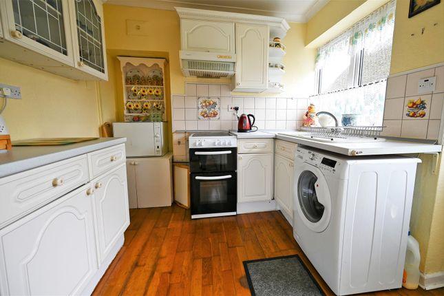Kitchen of Wilman Gardens, Aldwick, Bognor Regis PO21