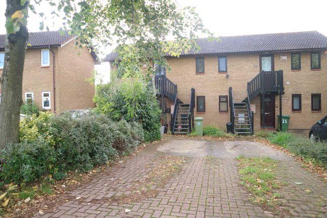 Chepstow Drive, Bletchley, Milton Keynes MK3