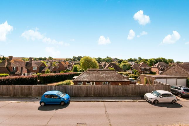 Views of Downlands Way, East Dean, Eastbourne BN20