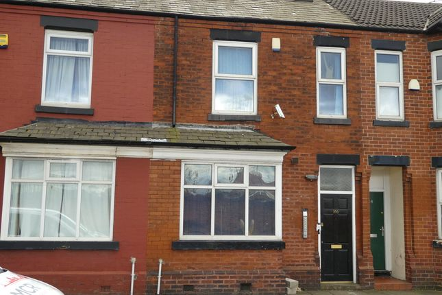 7 bed terraced house to rent in Moseley Road, Fallowfield, Manchester