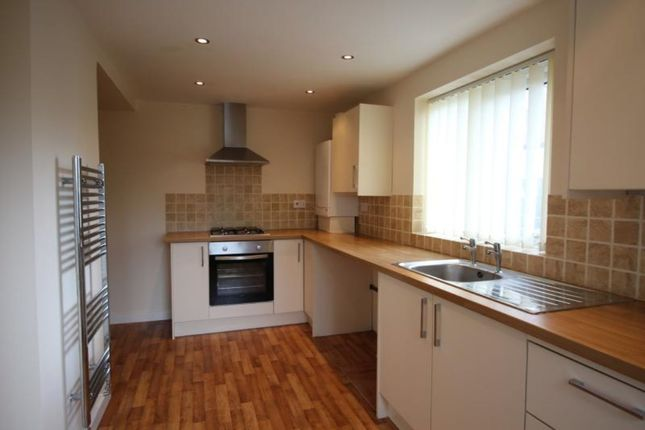 Thumbnail Semi-detached house to rent in The Riggs, Brandon, Durham