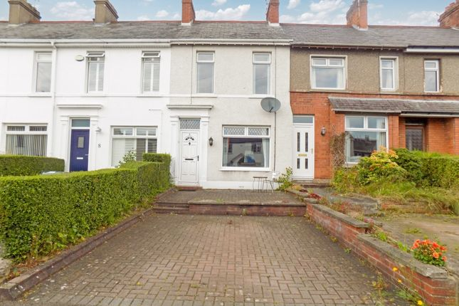 Thumbnail Terraced house to rent in Benson Street, Lisburn
