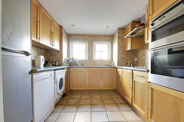 Kitchen of Chertsey Road, St Margarets TW1
