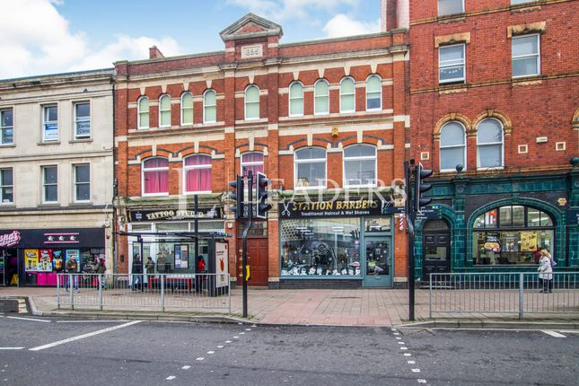 Studio to rent in Station Road, Gloucester GL1