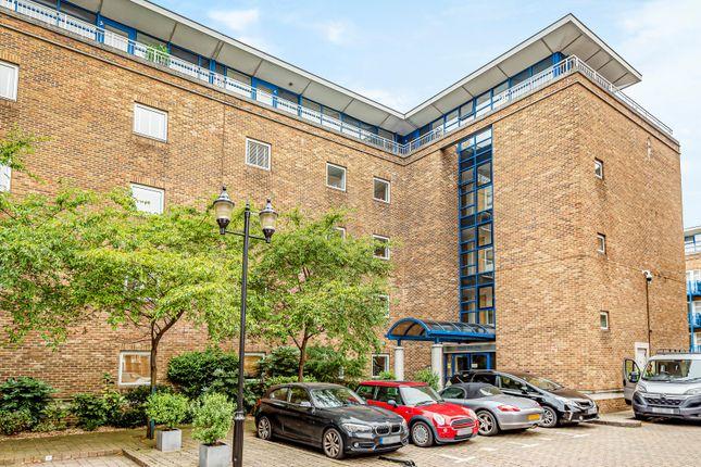 Image of Jardine Road, London E1W