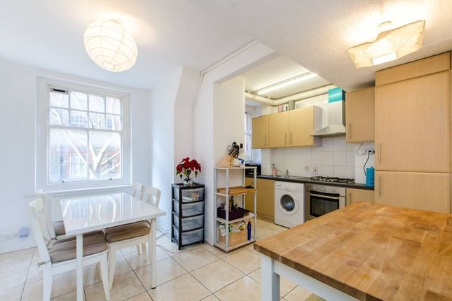 Thumbnail Property to rent in Swanfield Street, London