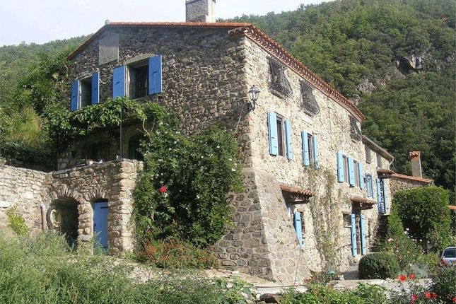 8 bed property for sale in Corsavy, Languedoc-Roussillon, 66150, France