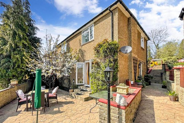 2 bed maisonette for sale in Woodman Road, Coulsdon, Surrey CR5