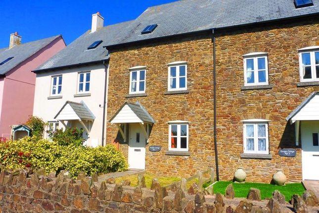 Thumbnail Property to rent in Ferrymans View, Hillhead, Brixham