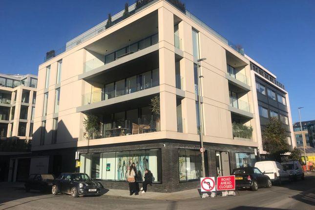 Thumbnail Office for sale in 12-18 Radstock Street, London