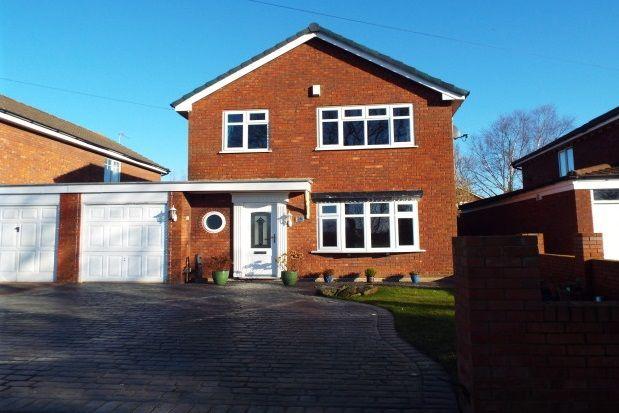 Thumbnail Property to rent in Friends Lane, Great Sankey, Warrington