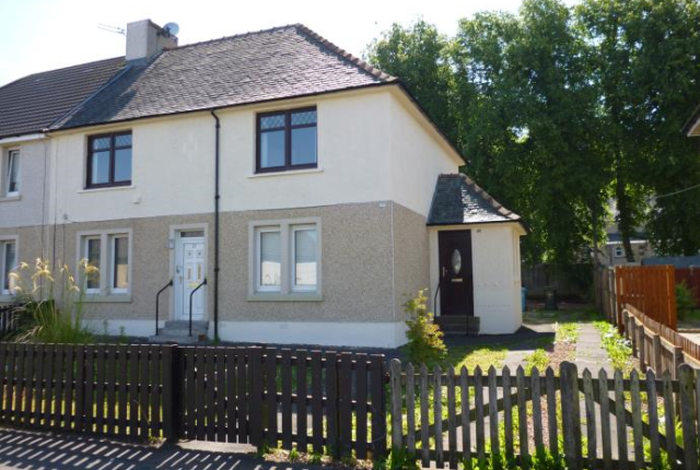 2 bedroom flat to rent in 29 Newton Drive, Newmains Wishaw
