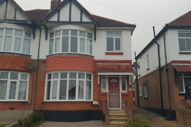 Thumbnail Property to rent in Southdown Road, Cosham, Portsmouth