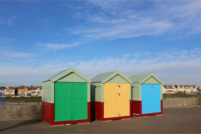 Beach Hut 444, Hove, East Sussex BN3