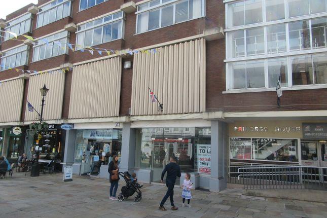 Thumbnail Retail premises to let in 22 The Square, Shrewsbury