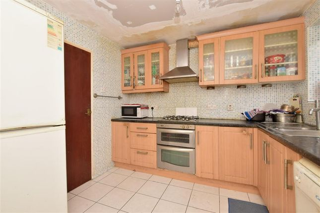 Kitchen of Flatt Road, Nutbourne, Chichester, West Sussex PO18