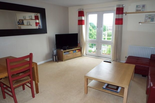Thumbnail Flat to rent in Minori House, Ffordd Garthorne, Cardiff