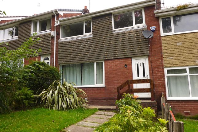 Thumbnail Town house to rent in Kent Walk, Heywood