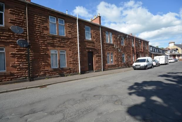 1 bed flat for sale in King Street, Newmilns