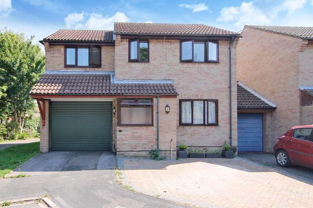 Property for sale in Ascot Close, Fareham