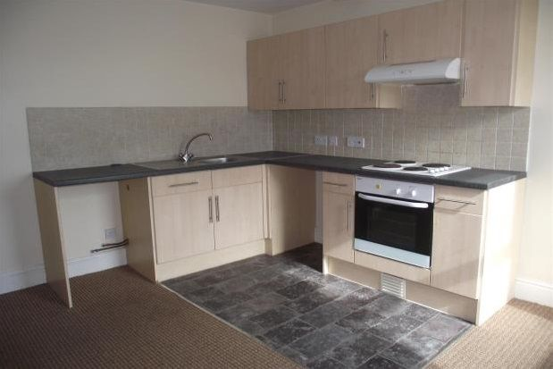 Thumbnail Flat to rent in John Street, Rhyl