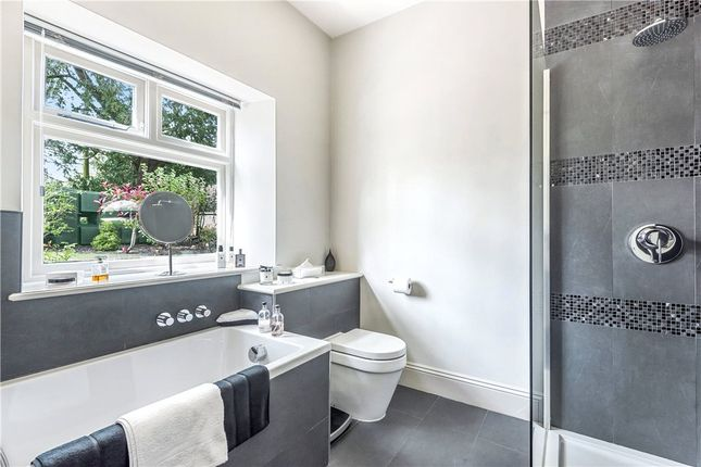 Bathroom of Horsington, Templecombe, Somerset BA8