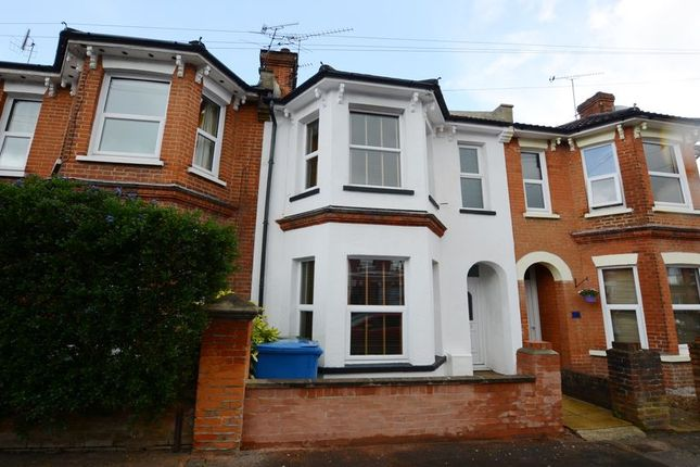 Thumbnail Flat to rent in St. Michaels Road, Aldershot