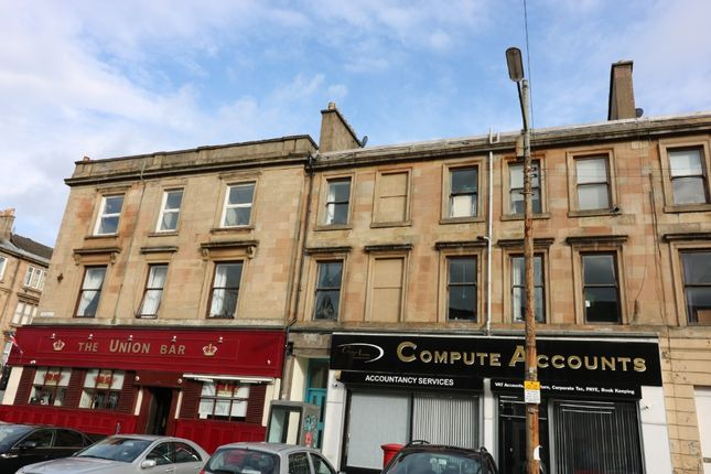 Thumbnail Flat to rent in Admiral Street, Kinning Park, Glasgow