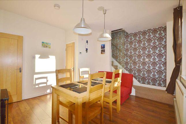 Dining Room: of Garfield Terrace, Chorley PR6