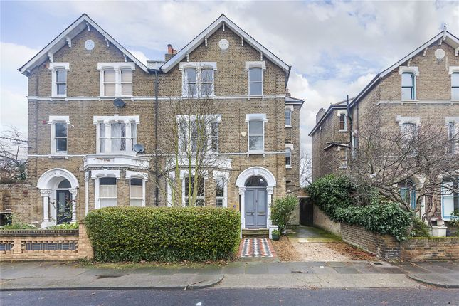 Thumbnail Semi-detached house for sale in Drake Road, London