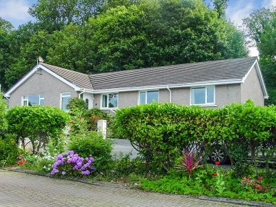 Bungalow for sale in Blinkbonnie, Main Street, Cairnryan