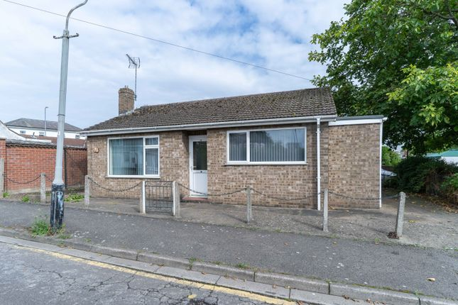 2 bed detached bungalow for sale in Middlecott Close, Boston PE21