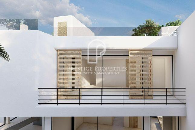 Thumbnail Villa for sale in Cala Moli, Ibiza, Spain