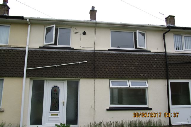 Thumbnail Terraced house to rent in The Ferns, Egremont