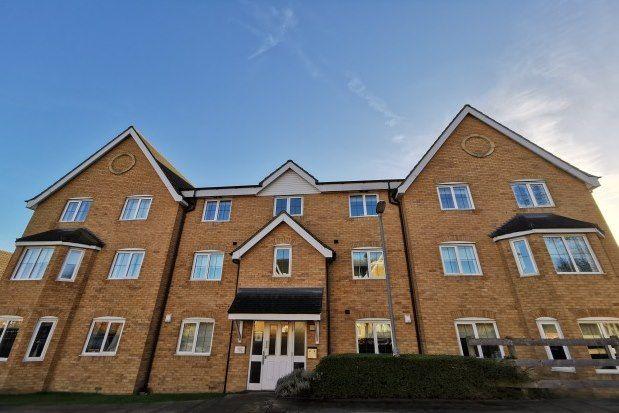 Thumbnail Flat to rent in Bracken Green, Wakefield
