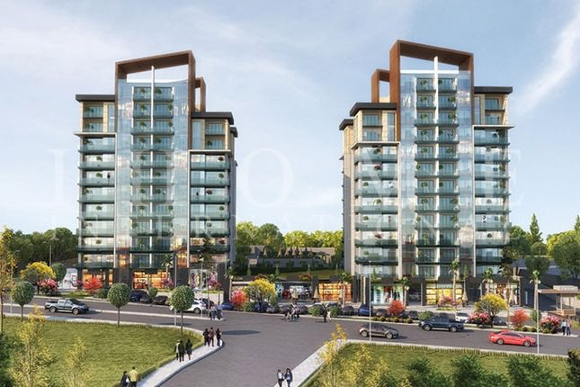 Thumbnail Apartment for sale in Ihome152Twoplusone, Bağcılar, Istanbul, Marmara, Turkey