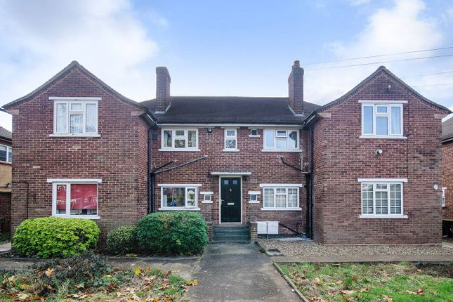 Thumbnail Flat to rent in Bromley Crescent, Ruislip Gardens