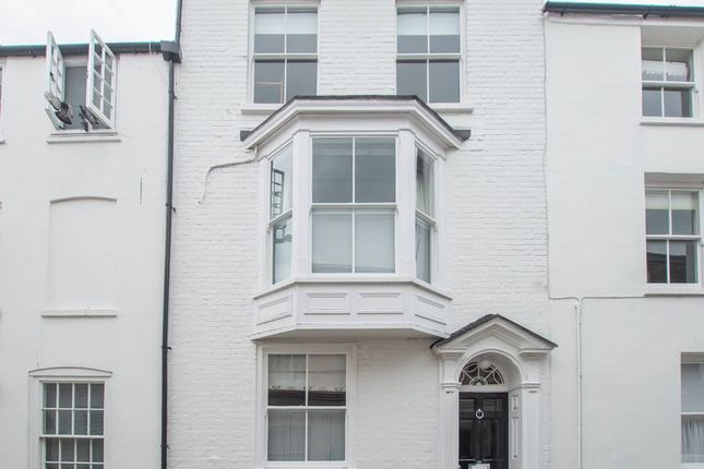 Thumbnail Terraced house for sale in New Street, Deal