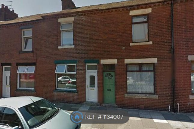 2 bed terraced house to rent in Mosley Street, Barrow-In-Furness LA14