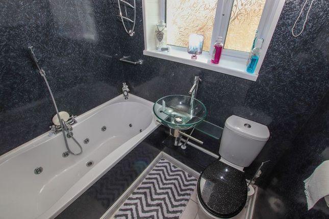 Bathroom of Brocklesby Road, Guisborough TS14