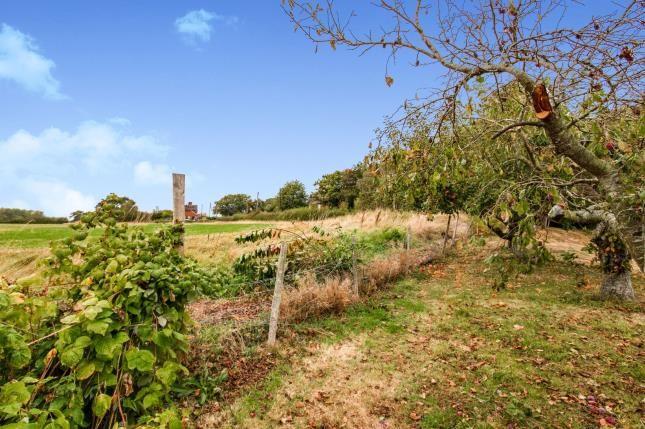 Front Views of Blacksmiths Field, Bodiam, Robertsbridge, East Sussex TN32