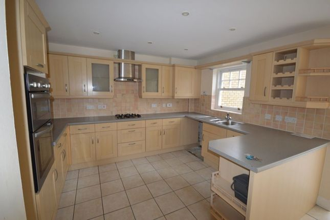 Thumbnail Property to rent in Saffron Close, Maidstone