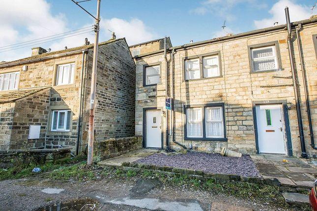 Smithy Hill, Bradford BD6