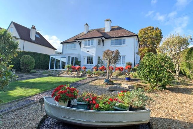 Thumbnail Detached house for sale in Windsor Mead, Sidford, Sidmouth