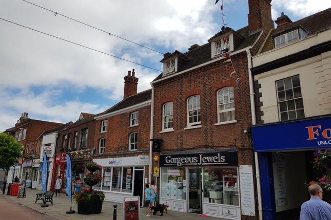 Thumbnail Retail premises to let in High Street, Hitchen
