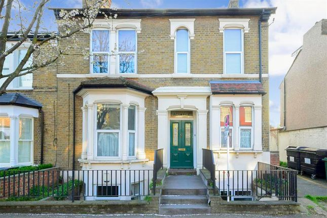 Thumbnail Flat for sale in Comely Bank Road, Walthamstow, London