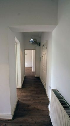 Hallway of Lansdown Crescent, Cheltenham GL50