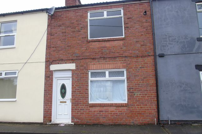 Terraced house for sale in Randolph Street, Coundon Grange, Bishop Auckland