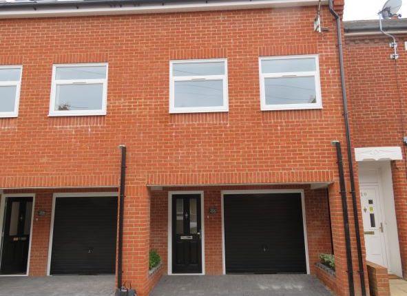 Thumbnail Town house to rent in Bath Street, Southampton